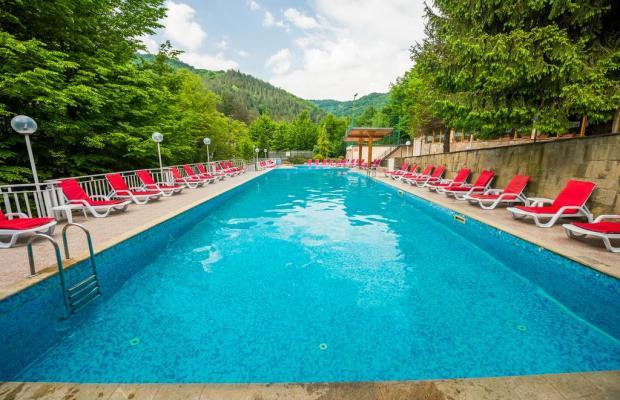 фотографии Diva Hotel & Wellness (Дива Отель & Велнес) изображение №24