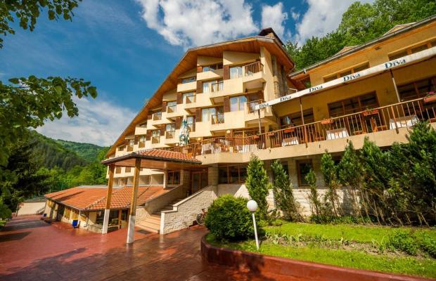 фотографии отеля Diva Hotel & Wellness (Дива Отель & Велнес) изображение №23