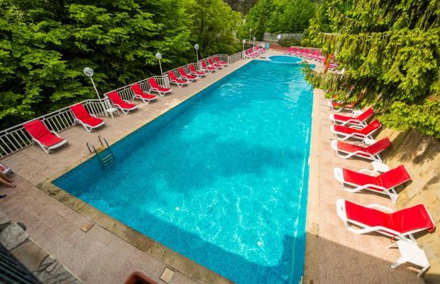 фото Diva Hotel & Wellness (Дива Отель & Велнес) изображение №22