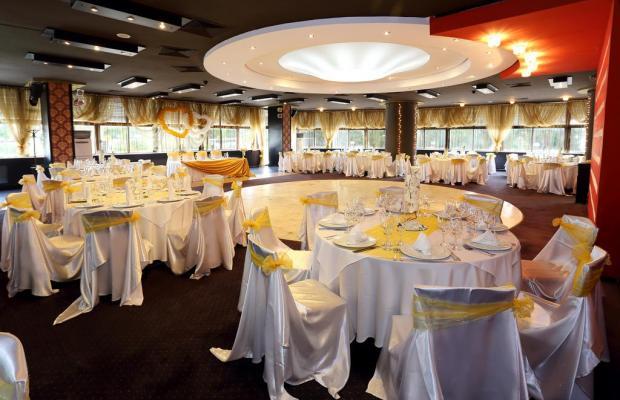 фото Shoumen Grand Hotel (Шумен Гранд Отель) изображение №26