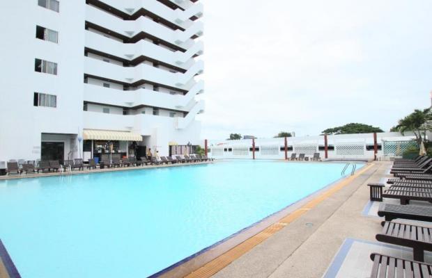фото отеля Hua Hin Grand Hotel & Plaza изображение №25