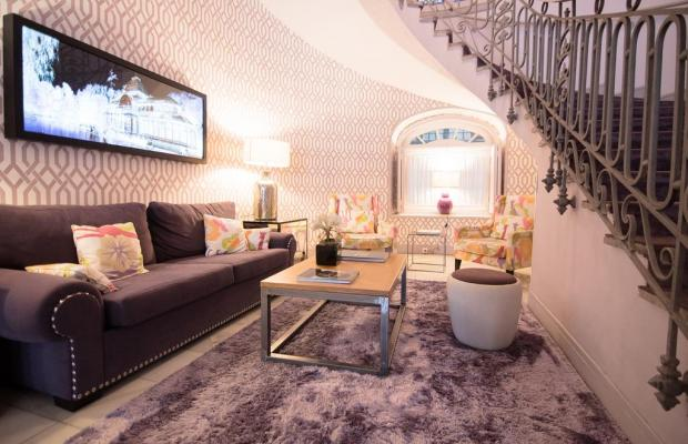 фотографии отеля Petit Palace Savoy Alfonso XII изображение №11