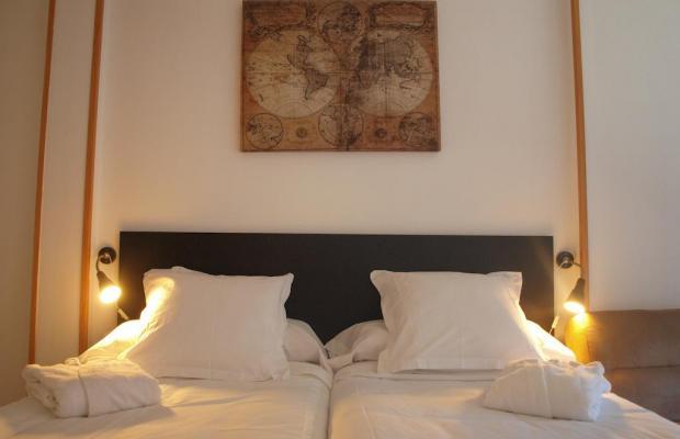фотографии отеля Stylish City Aparthotel (ex. A&H Suites Internacional) изображение №15