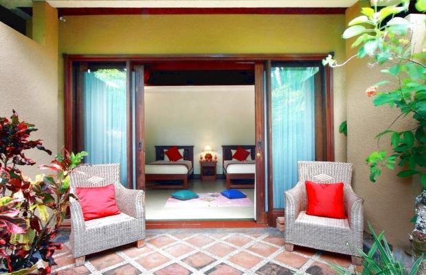 фотографии отеля Villa Sayang Boutique Hotel & Spa изображение №15