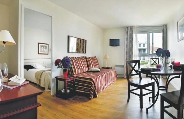 фото отеля Pierre & Vacances Premium Haguna изображение №17