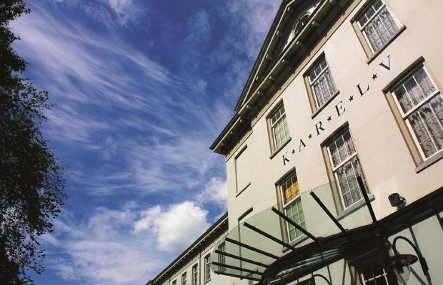 фотографии отеля Grand Hotel Karel V изображение №15