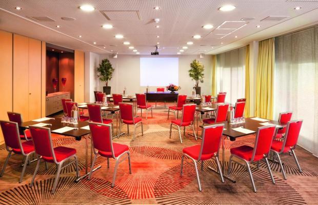 фото отеля Movenpick Hotel Den Haag - Voorburg изображение №5