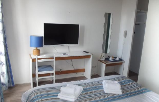 фото Hotel Residence l'Oceane изображение №26
