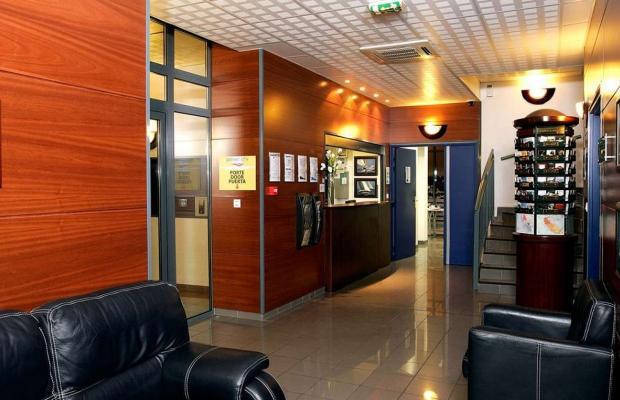 фото Appart'City Bordeaux Centre изображение №2