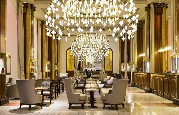 фото отеля Hôtel Barrière Le Majestic изображение №21