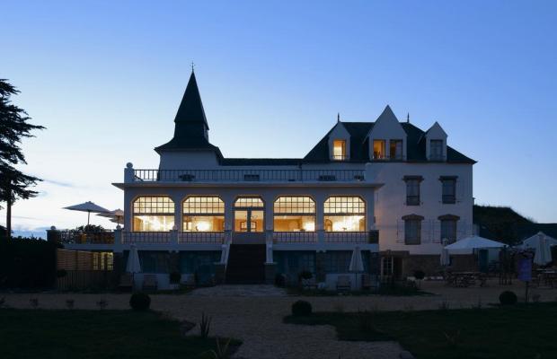 фотографии Hotel Tumulus изображение №48