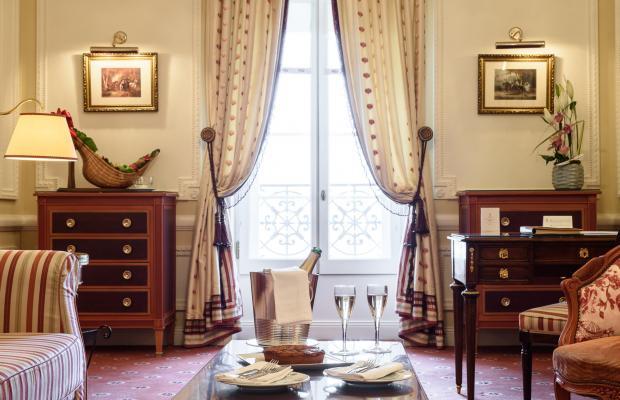 фото Hotel du Palais изображение №58
