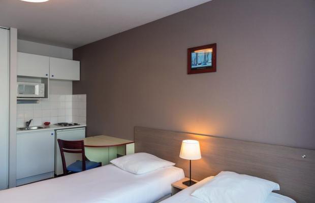 фотографии отеля Appart'City La Rochelle изображение №15