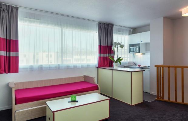 фото отеля Appart'City La Rochelle изображение №5