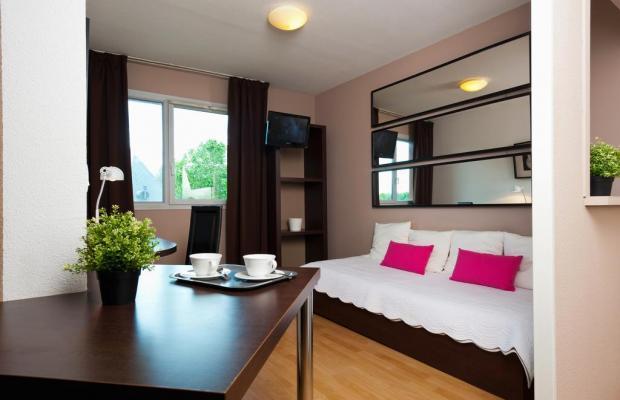 фото Teneo Apparthotel Bordeaux Saint-Jean (ex. Teneo Suites) изображение №14