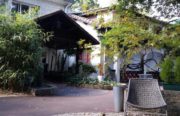 фотографии отеля Quintessia Resort  изображение №19