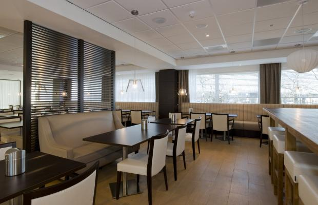 фотографии отеля Holiday Inn Express Amsterdam Sloterdijk Station изображение №23