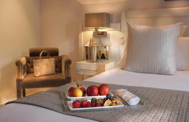 фото отеля Mas du Grand Vallon изображение №17