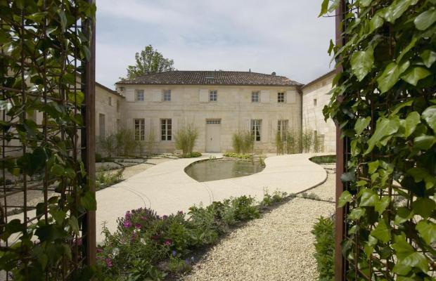 фото отеля Le Relais de Franc Mayne изображение №17