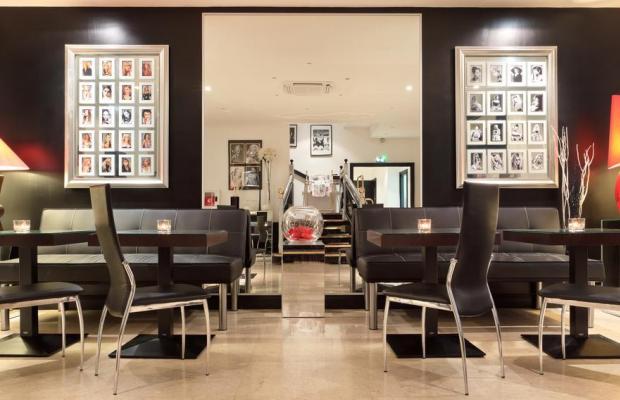 фото Best Western Plus Hôtel Masséna Nice изображение №38