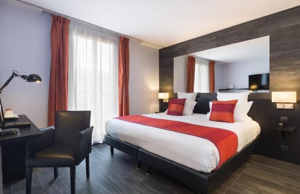 фото Best Western Plus Hôtel Masséna Nice изображение №18