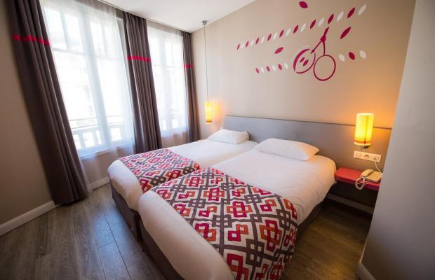 фото отеля Ibis Dijon Central изображение №13