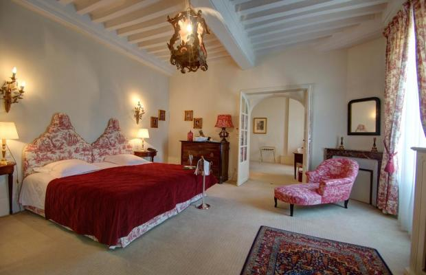 фотографии Najeti Hotel De La Poste изображение №12