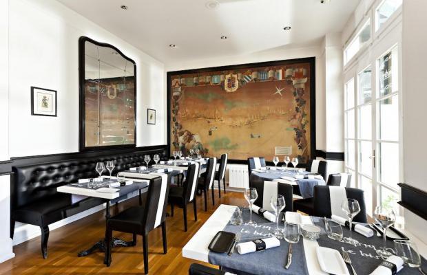 фотографии отеля Najeti Hotel De La Poste изображение №11
