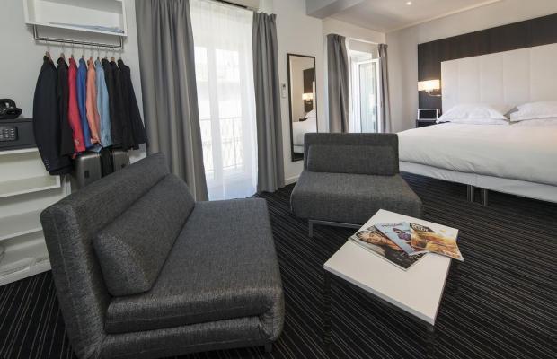 фотографии отеля Hotel 64 Nice изображение №15