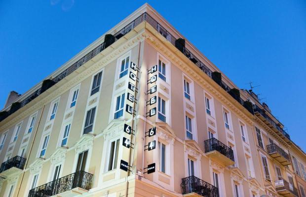 фотографии Hotel 64 Nice изображение №4