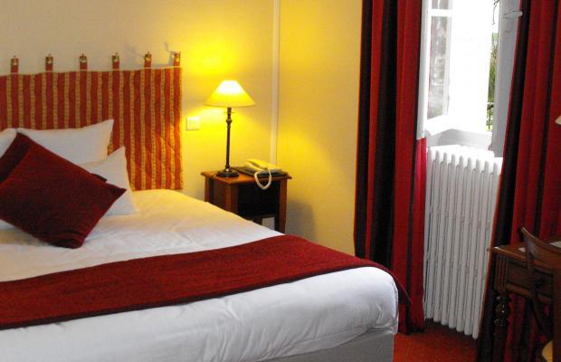 фотографии отеля La Petite Verrerie (ех. Best Western Hotel de la Petite Verrerie) изображение №15
