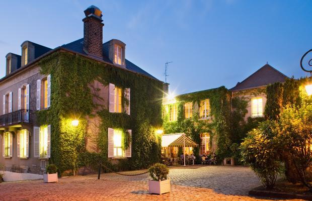 фотографии La Petite Verrerie (ех. Best Western Hotel de la Petite Verrerie) изображение №8