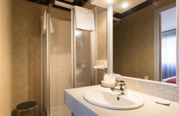 фотографии отеля Hotel de Clisson изображение №23