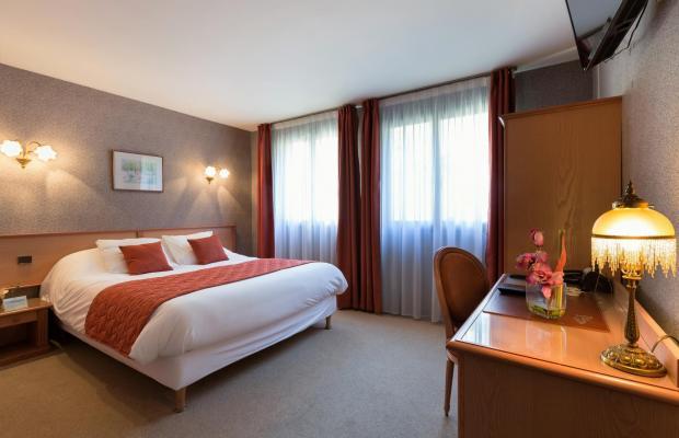 фотографии отеля Hotel de Clisson изображение №19
