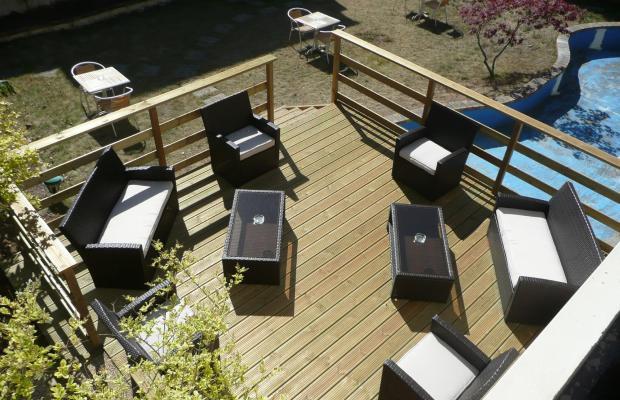 фотографии отеля Hotel de Clisson изображение №7