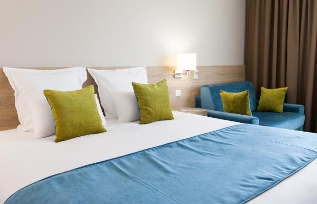 фото отеля Quality & Comfort Hotel Bordeaux Sud (ex. Balladins Superio) изображение №53