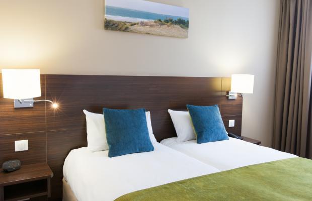 фото Quality & Comfort Hotel Bordeaux Sud (ex. Balladins Superio) изображение №34
