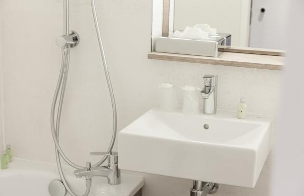 фото отеля Quality & Comfort Hotel Bordeaux Sud (ex. Balladins Superio) изображение №21