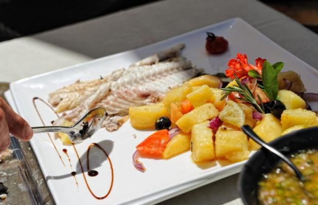 фотографии отеля Hotel Marina Corsica изображение №11