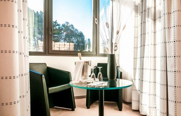 фото отеля L'Agapa Hotel SPA Nuxe изображение №93