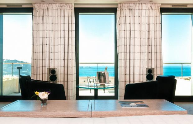 фото отеля L'Agapa Hotel SPA Nuxe изображение №69