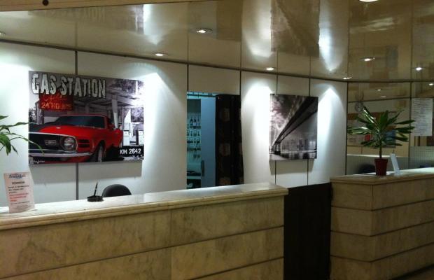 фото отеля Residence Couleurs Soleil изображение №5