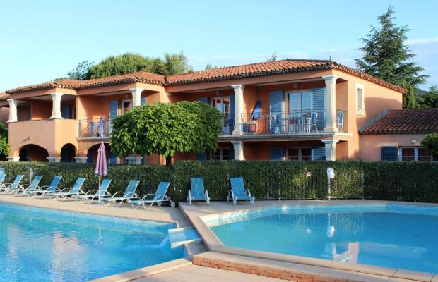 фото отеля Odalys Residence La Palmeraie Grimaud (ex. Residence La Palmeraie) изображение №1