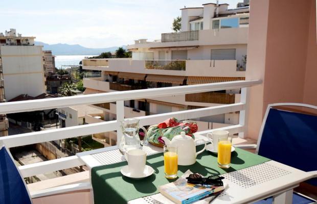 фотографии отеля Residence Les Felibriges изображение №3