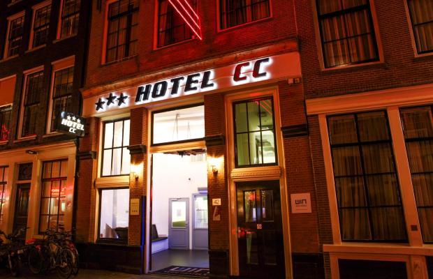 фотографии отеля Hotel CC изображение №19