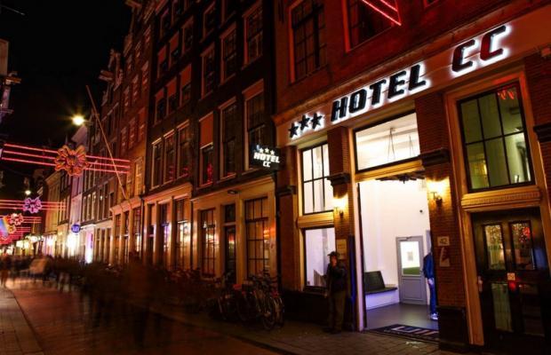 фотографии Hotel CC изображение №12