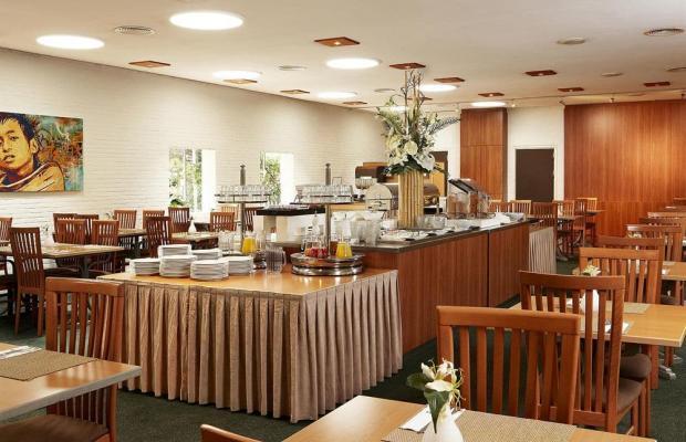 фотографии отеля Amsterdam Tropen Hotel (ex. NH Tropen) изображение №27