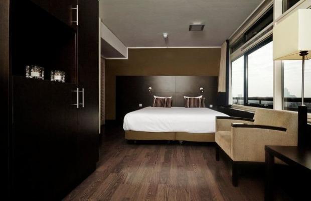 фотографии отеля Amsterdam Tropen Hotel (ex. NH Tropen) изображение №23
