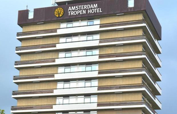 фото отеля Amsterdam Tropen Hotel (ex. NH Tropen) изображение №1