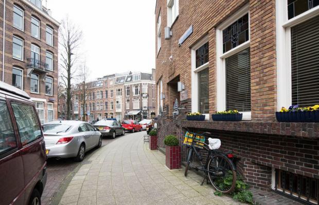 фотографии отеля Heemskerk Suites (ex. Heemskerk) изображение №3